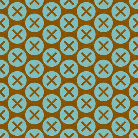 crosswise fabric by holli_zollinger on Spoonflower - custom fabric