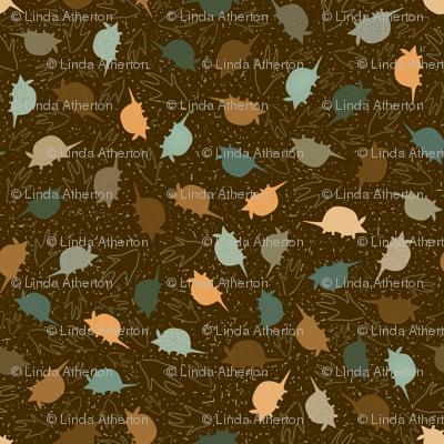 Armadillo Leaves