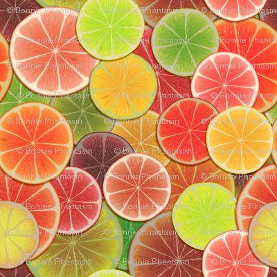 Got Citrus Fruits?