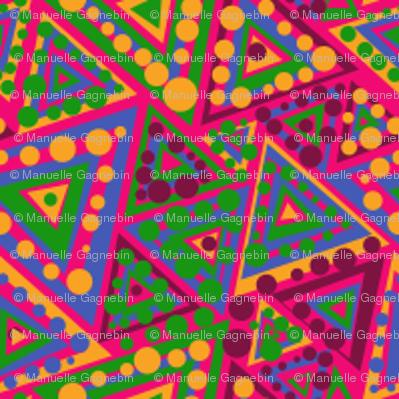 Triangle du Pérou