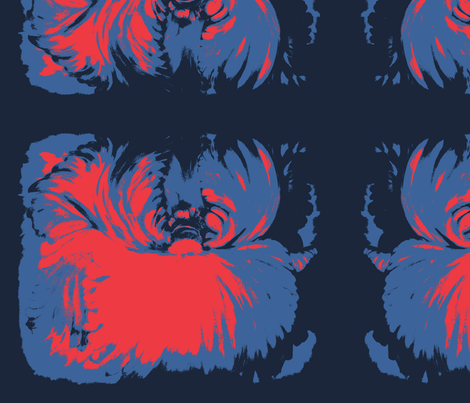 iris1vig-ch fabric by d_kivancstudio on Spoonflower - custom fabric