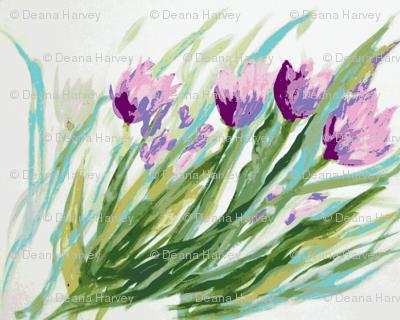 Tulips_Swaying-Purple
