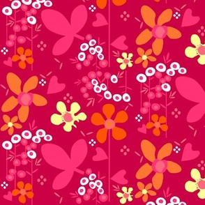 Fall'n For Pink! - © PinkSodaPop 4ComputerHeaven.com