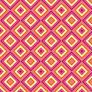 Fall'n For Pink! - Squared - © PinkSodaPop 4ComputerHeaven.com