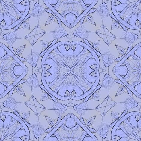 carved stone fabric by keweenawchris on Spoonflower - custom fabric