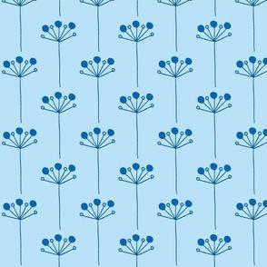 pop flower light