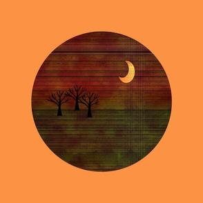 Autumn_night_orange_medallion