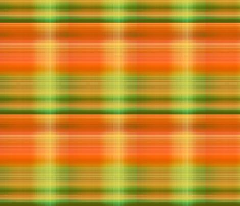 Autumn_Night_equalized fabric by kickyc on Spoonflower - custom fabric