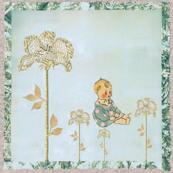 Paper Wild Flowers