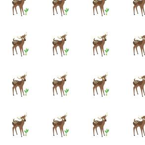SplendidPear Oh, deer