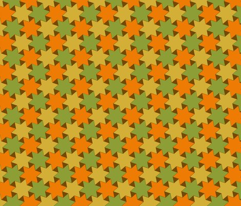 Rrorange_gold_green_stars_on_brown_744904_shop_preview