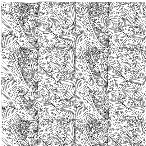 joymore fabric by akua on Spoonflower - custom fabric