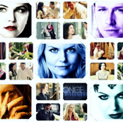 Once Upon A Time Collage