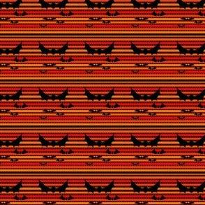 Halloween 1-Chauve-souris