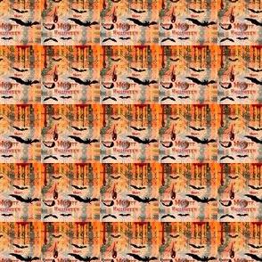 Carreaux Halloween-ed