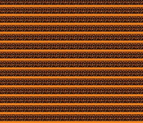 Bonbons Halloween fabric by manureva on Spoonflower - custom fabric