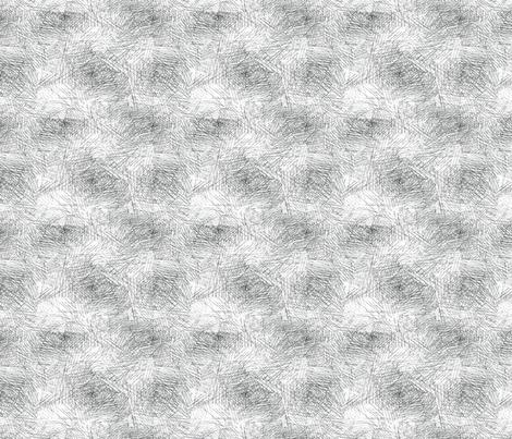 Crosshatch Background fabric by art_rat on Spoonflower - custom fabric