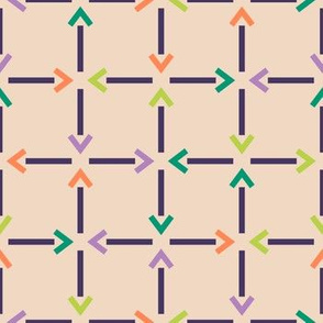 Arrow Grid