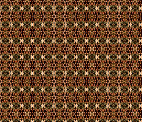 Guitar Jam fabric by walkwithmagistudio on Spoonflower - custom fabric
