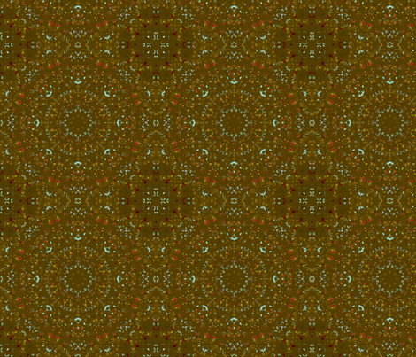 rusty fabric by kociara on Spoonflower - custom fabric