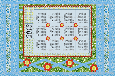Flood_of_flowers_2013_Layered_Applique_Calendar_N