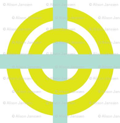 lime mod circles