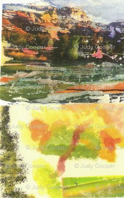 Multi Landscapes