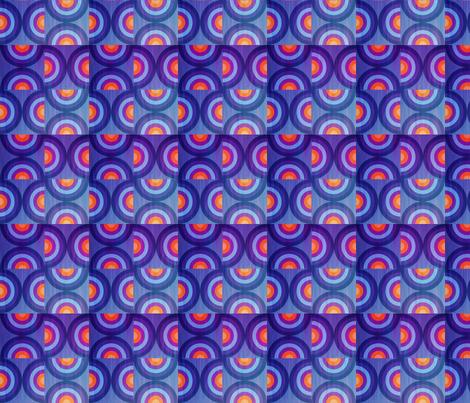 Virgo fabric by veritymaddox on Spoonflower - custom fabric