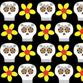 Day of the Deadhead (colour)