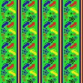 Punch Buggy Rainbow