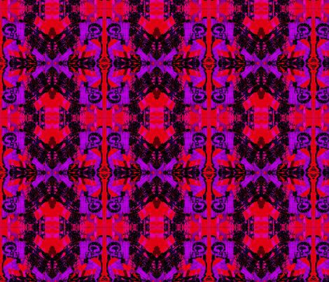 BrickCity fabric by designshopbydom on Spoonflower - custom fabric
