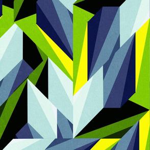GeoMatrix Print Series