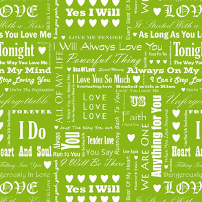 Love_Songs_White_Text_Green_4_S