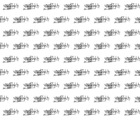 Hold Tight! fabric by deeroo on Spoonflower - custom fabric