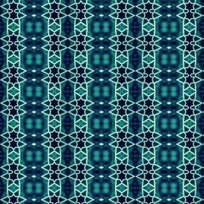 vibrant starsquare -ed