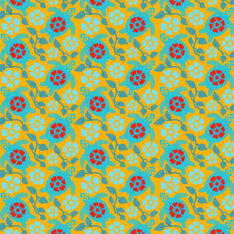turtle9-01 fabric by coloroncloth on Spoonflower - custom fabric