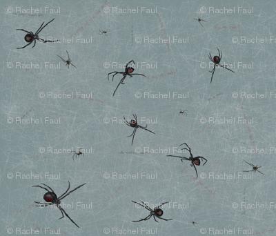 Bondage Spiders