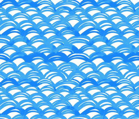 Pacifico fabric by emilyhampton on Spoonflower - custom fabric