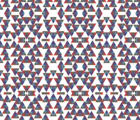 blaaaah2 fabric by cindybreskich on Spoonflower - custom fabric