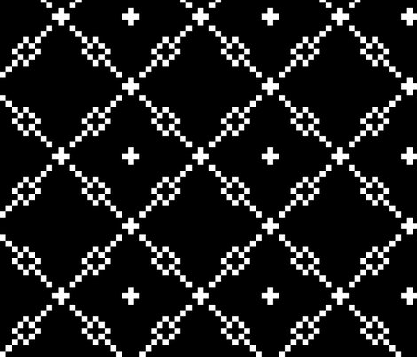 Rred_checker_pattern2_shop_preview