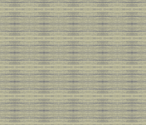 gray and cream heavy weave fabric by knorberg on Spoonflower - custom fabric