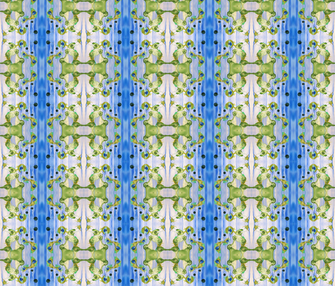 Tidal Pool fabric by mr_beck on Spoonflower - custom fabric