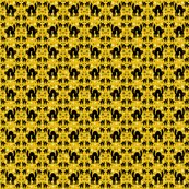Rretro_style_black_cat_in_starburst_with_marigold_background_shop_thumb