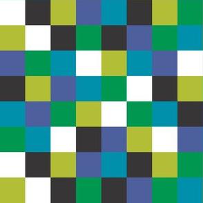 MODERNITY_Galaxy_Sudoku