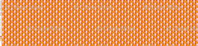 Jellyfish drift : small (25 percent) orange