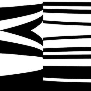 Blk/Wh Aura 1280