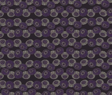 Japanees mood fabric by kipepeo on Spoonflower - custom fabric