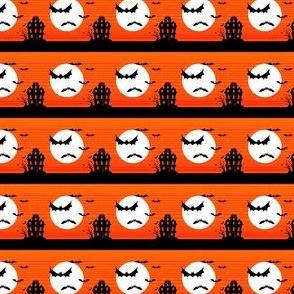 Halloween 2-Chauve-souris