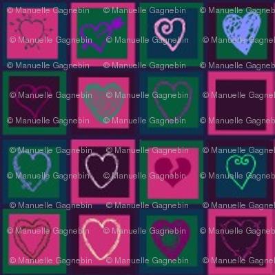 Base Etoile-Coeurs