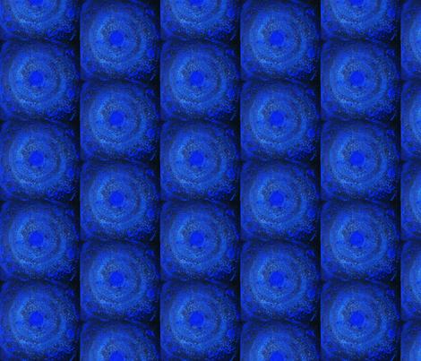 Black Hole 2 fabric by tshereeart on Spoonflower - custom fabric